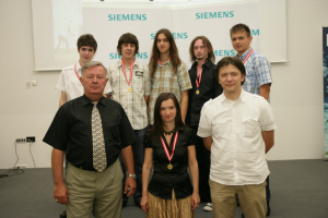 Siemens2009