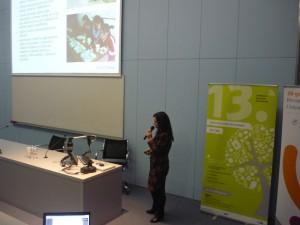 Predavanje CUC 2011